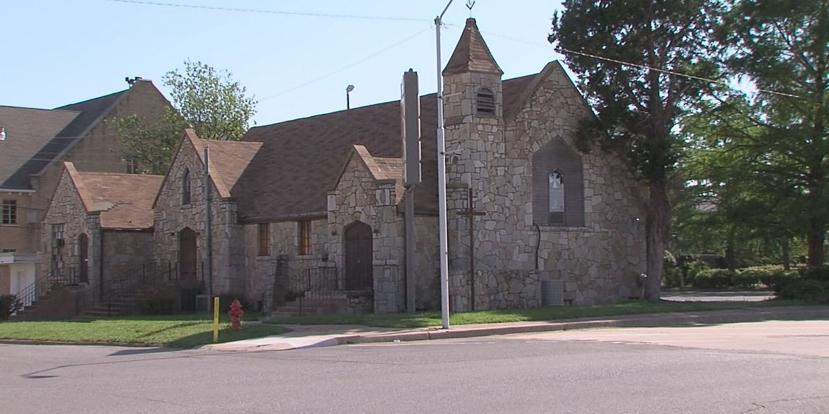 Historic Lawton church rezoning up for council vote