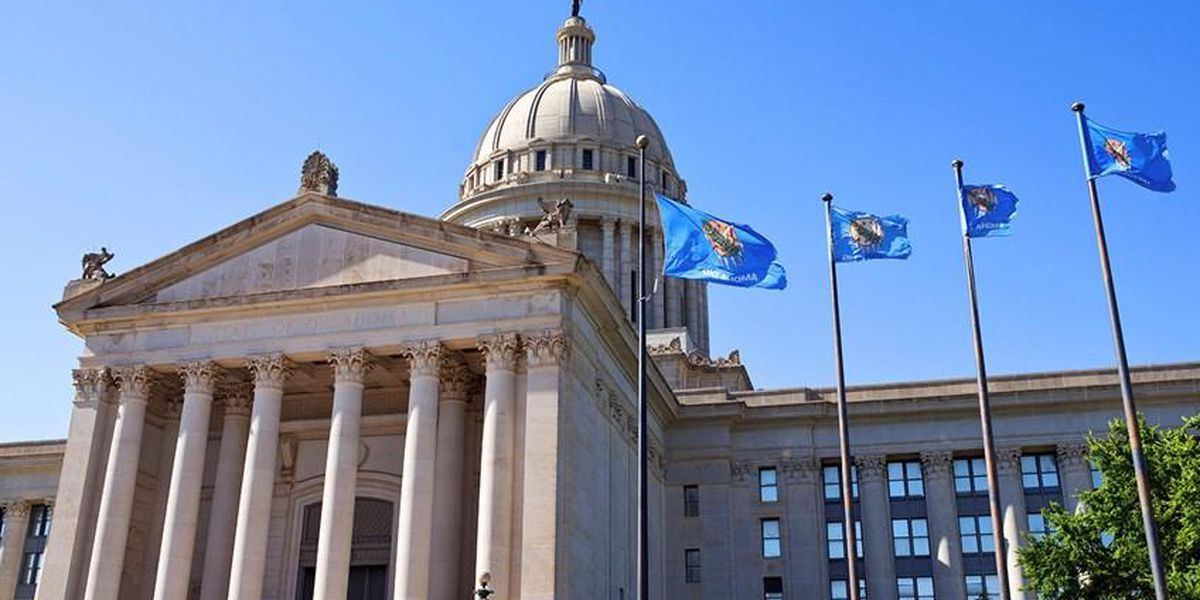 Oklahoma House passes pay increase for teachers