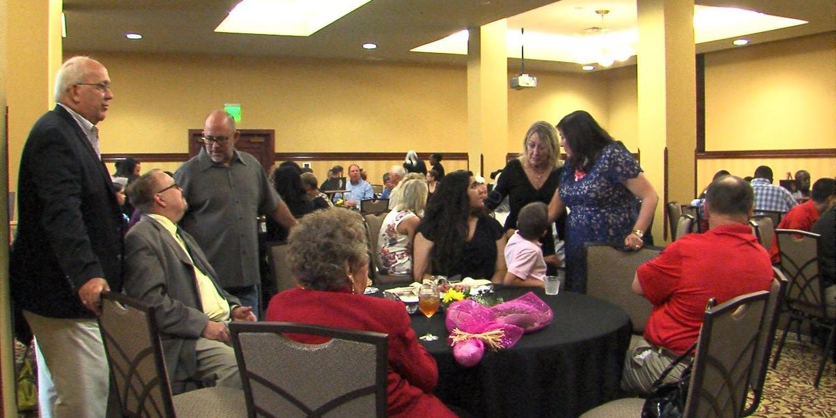 Women awarded for service to community
