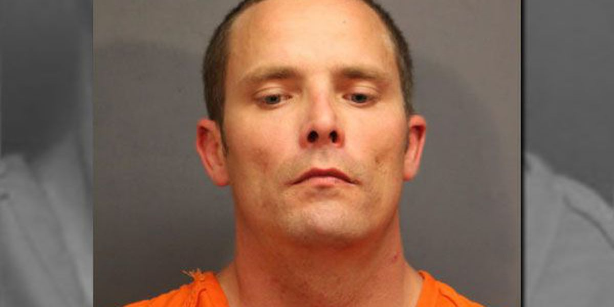 Dark tint leads to drug-related arrest