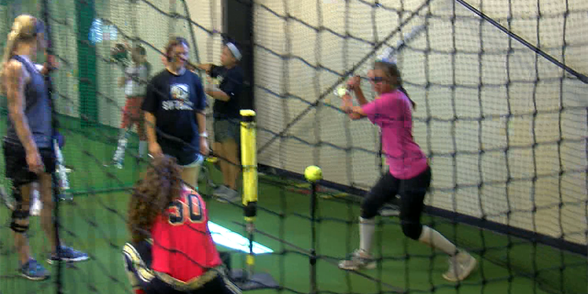 Signups underway for Cameron Summer Skills Softball camps