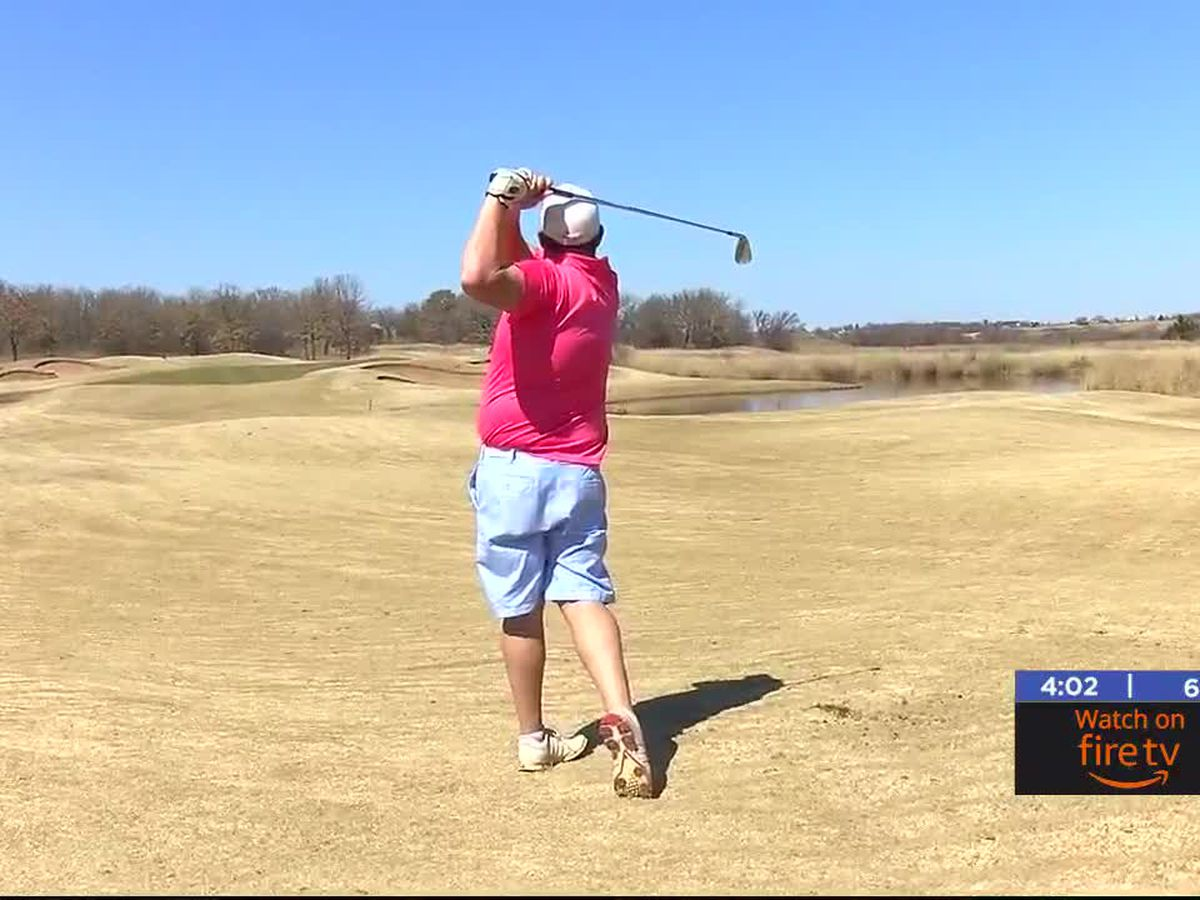 Golf tournament fundraiser benefits Cameron's Sports and Exercise Science Department