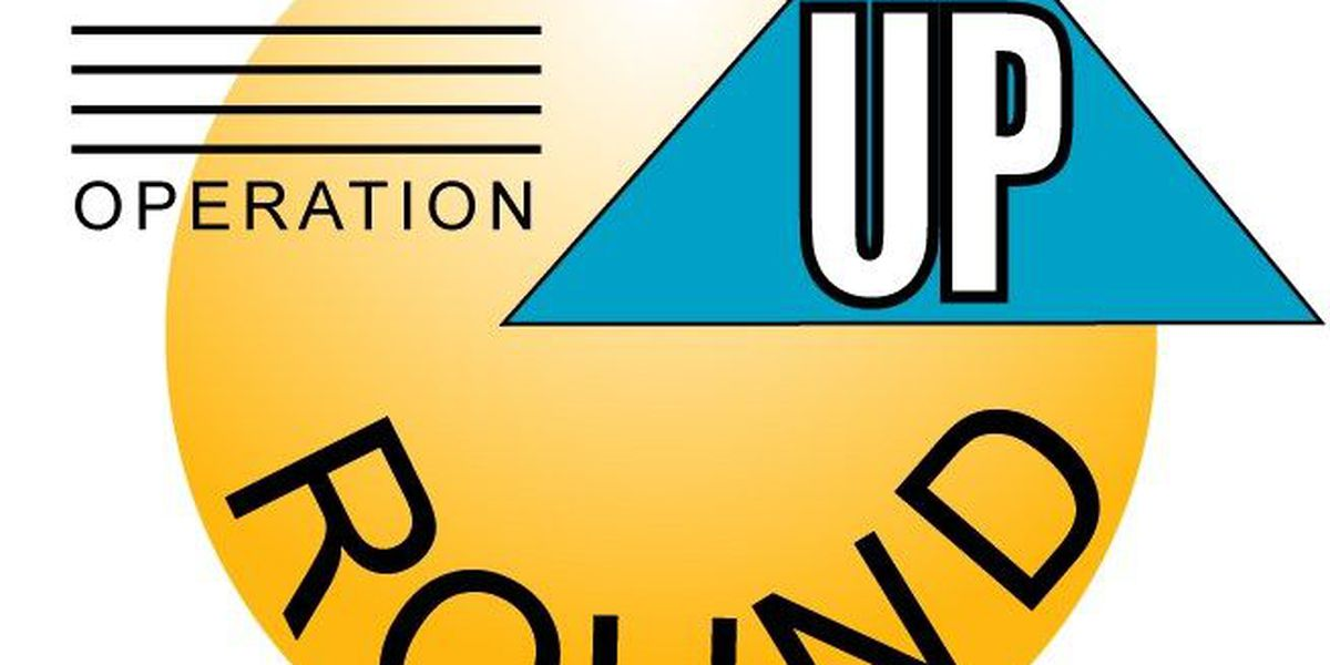 $25,000 awarded in grants through Operation Round Up