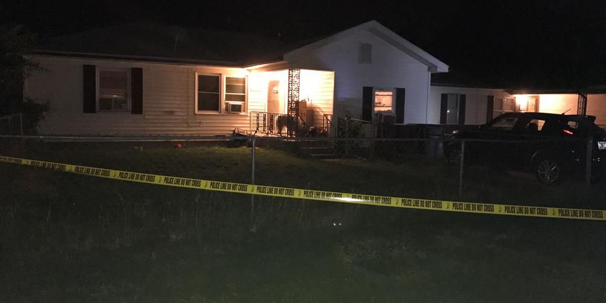 Multiple people injured in Wednesday night shooting