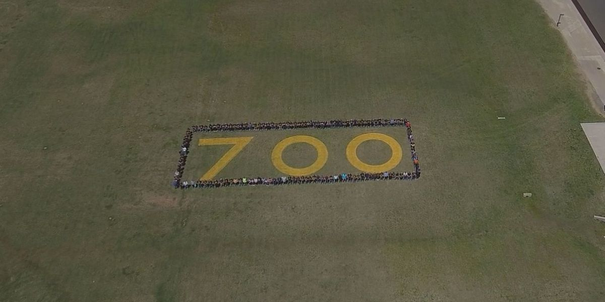 Goodyear to build 700-millionth tire