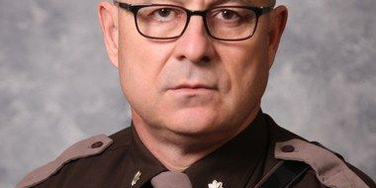 OHP getting new Chief