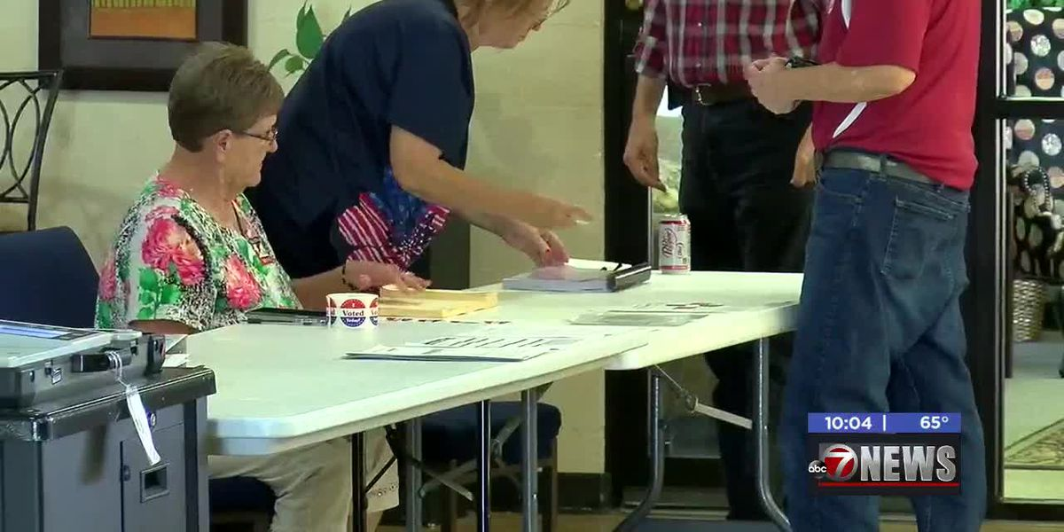 Ward 3 City Council candidates prepare for run-off election