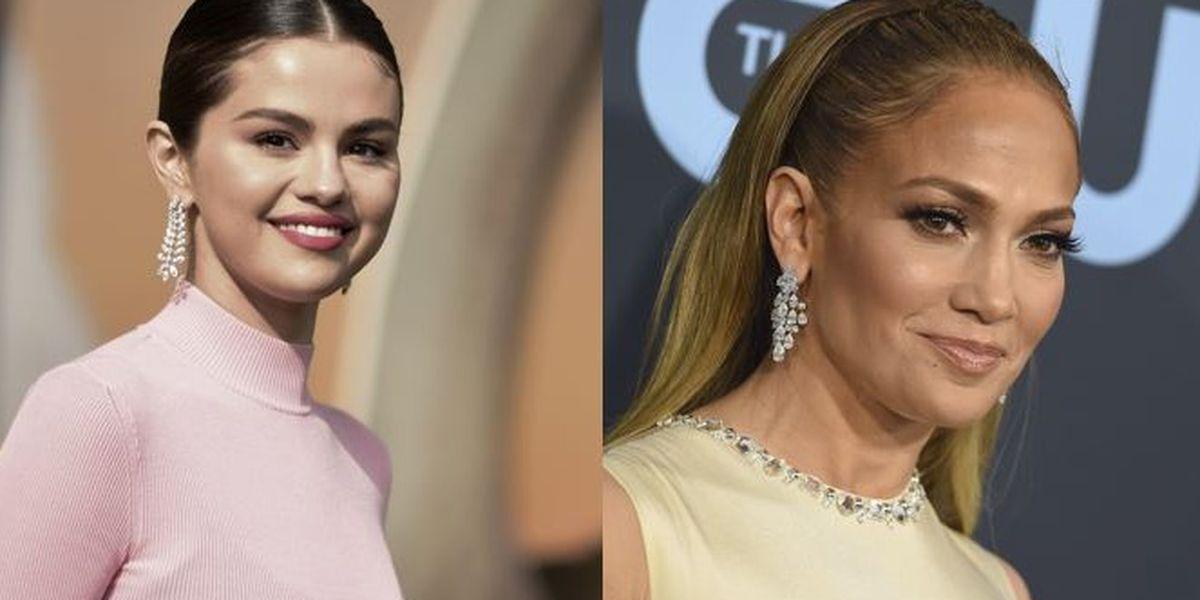Selena Gomez and J.Lo headline vax concert for poor nations