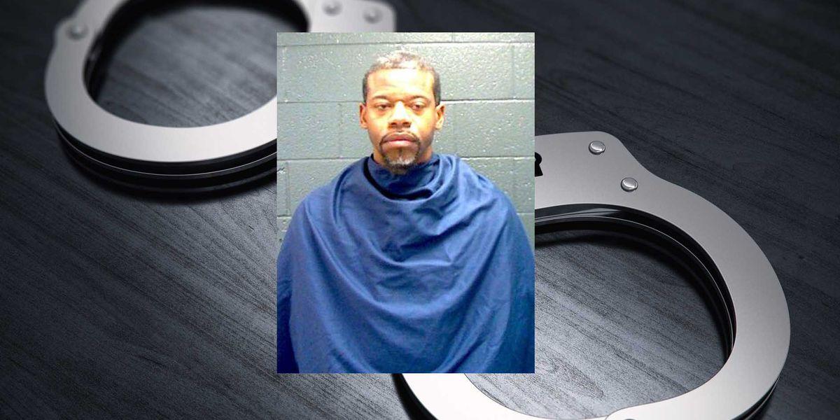 Search Warrant leads to methamphetamine arrest