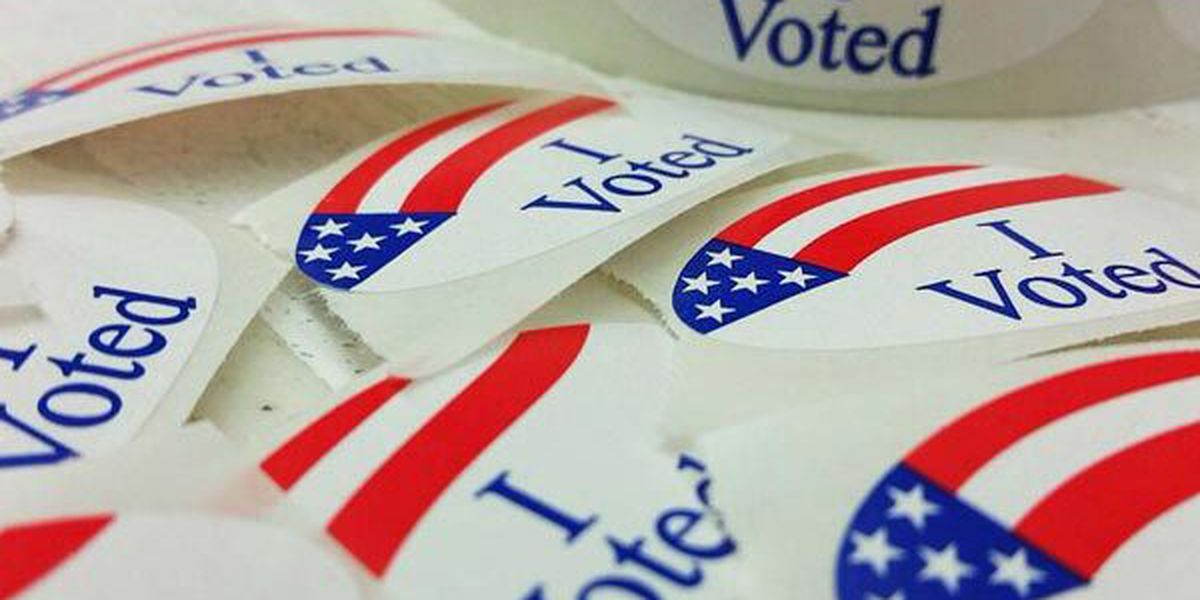 Filing period closed for county, state, federal positions