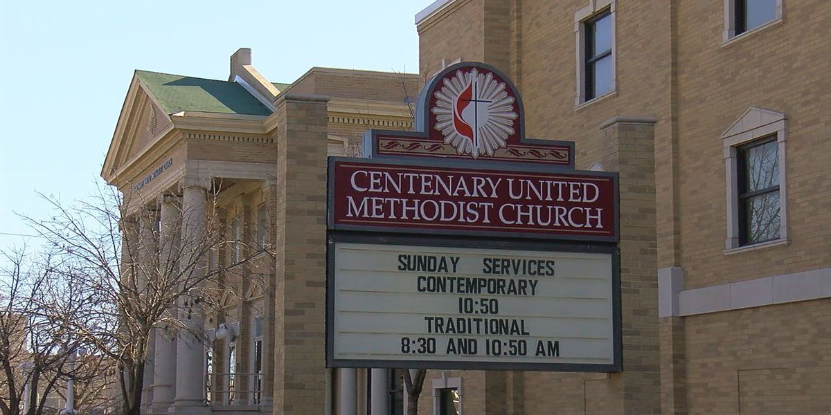 Local Methodist pastors discuss possible split in church