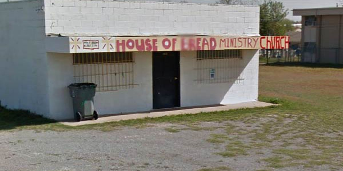 House of Bread pantry running empty, needs donations