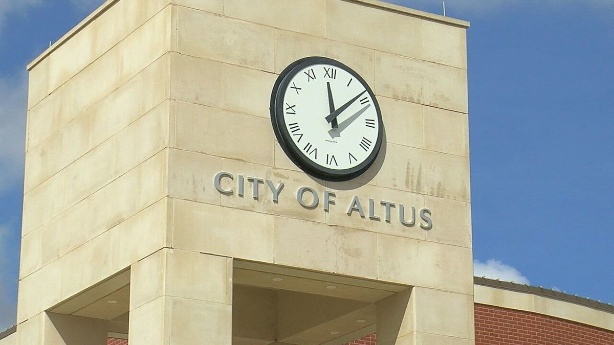 ELECTION PREVIEW: Altus voters preparing to decide 23 separate propositions