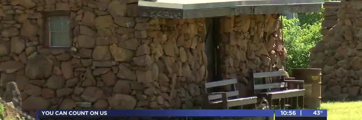 Holy City of the Wichitas now on National Register of Historic Places