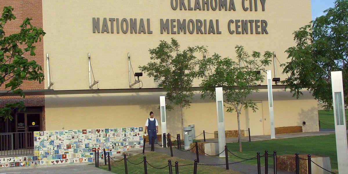 Oklahoma City bombing 'Survivor Tree' DNA to live on