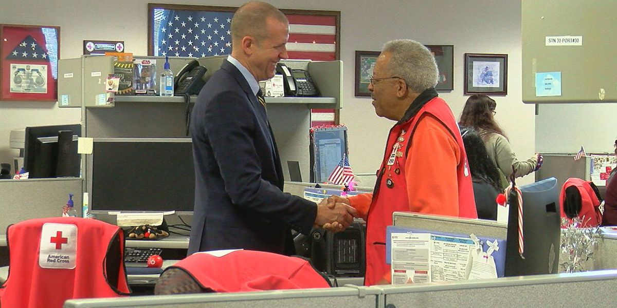 Ft. Sill's Hero Care Center honored for work during shutdown