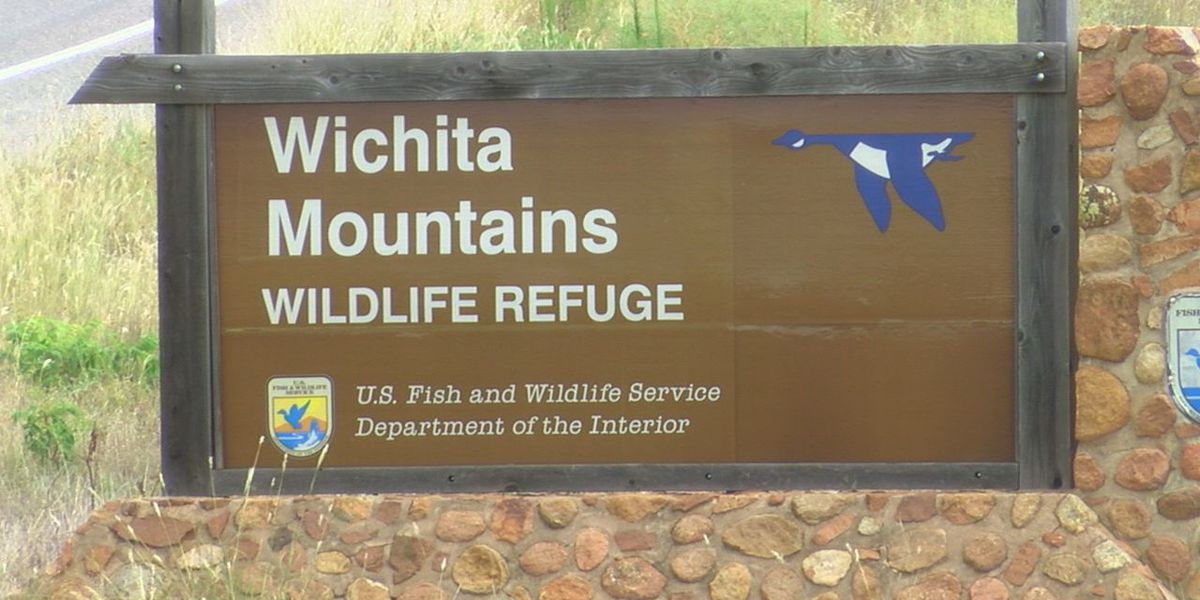 Wichita Mountains reopening after weather closure