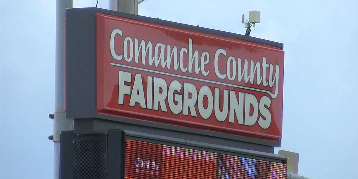 Comanche Co. Free Fair kicks off Wednesday with reduced event schedule