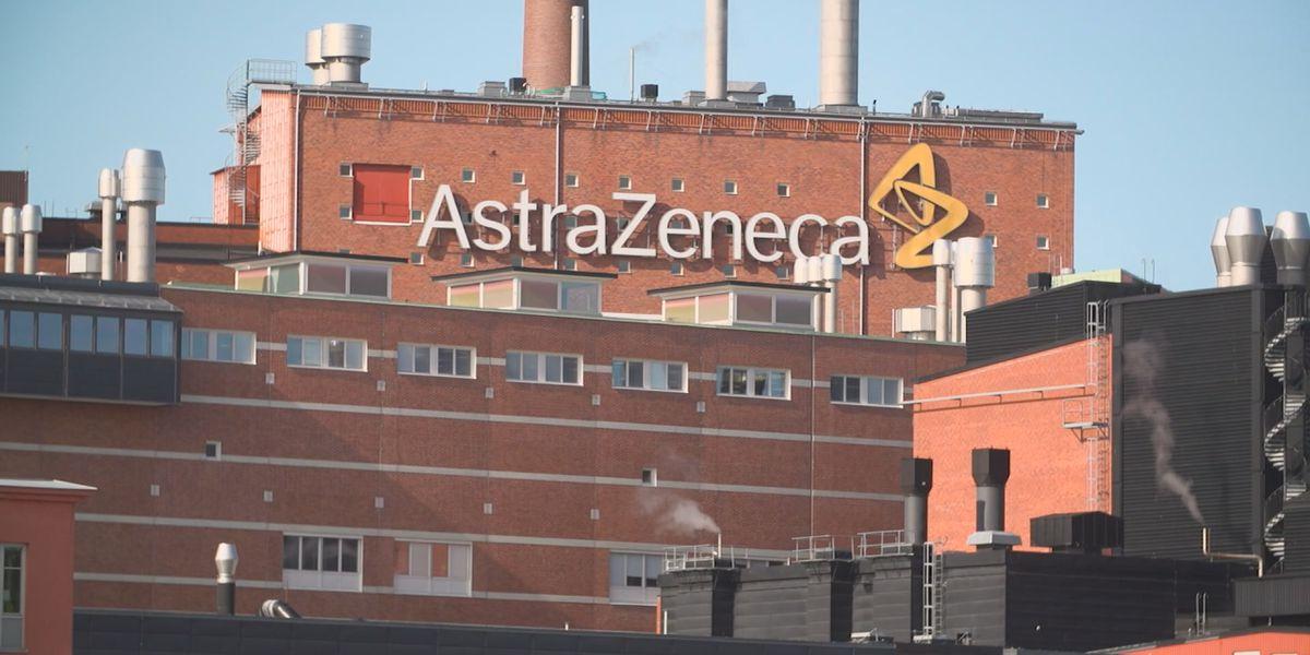 Canada pauses AstraZeneca vaccine for under 55