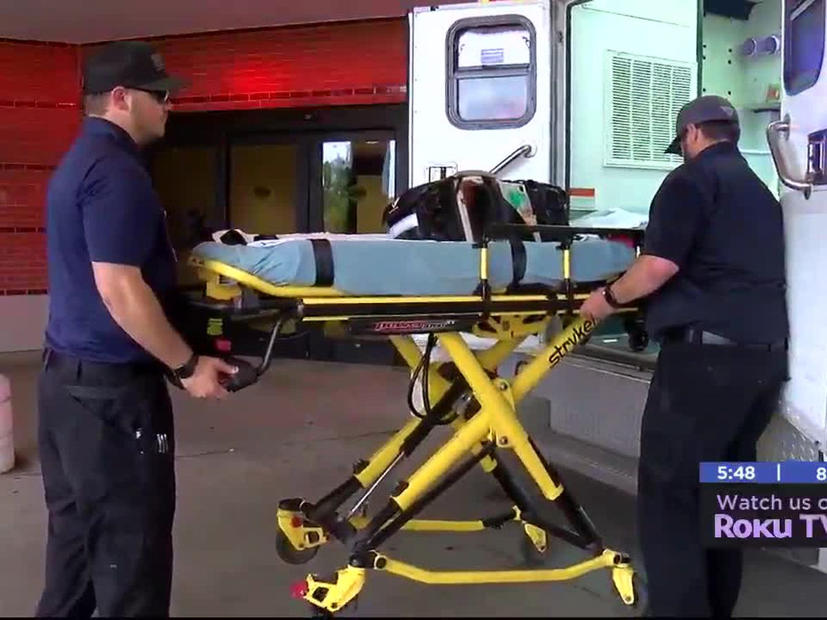 MedWatch: National EMS Week