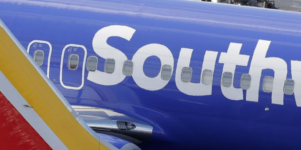 Southwest Airlines: Computer outage grounds flights