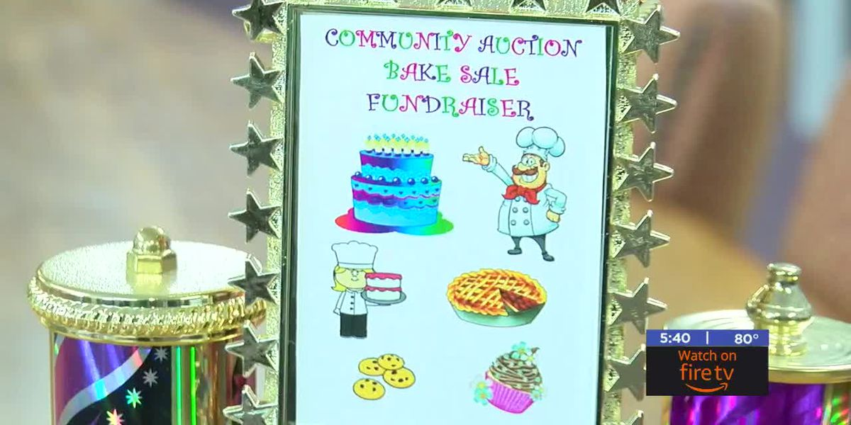 Annual fundraiser benefits seniors in Duncan