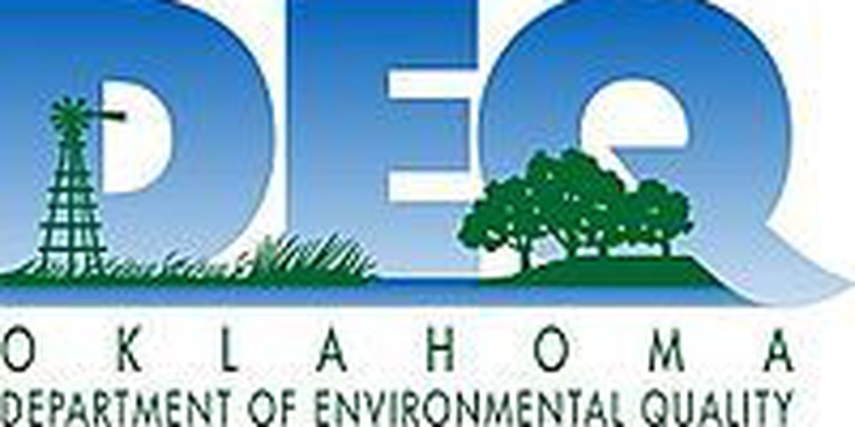 Oklahoma agency wants help on new license plate design