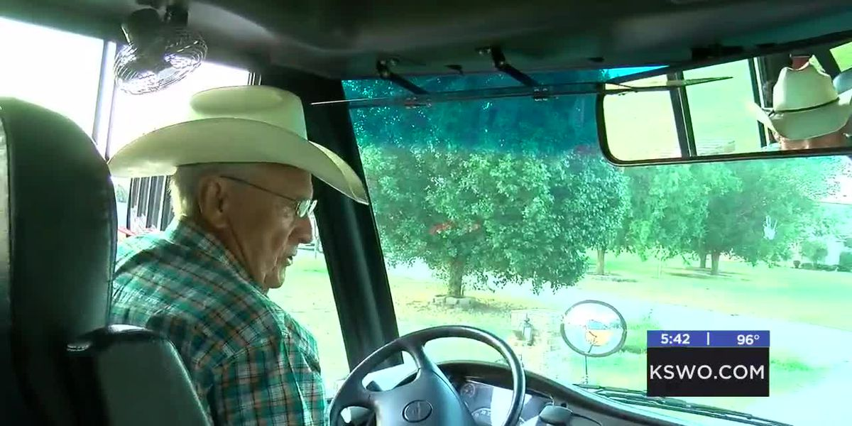 Cache Public Schools bus driver impacts generations over 43 year career