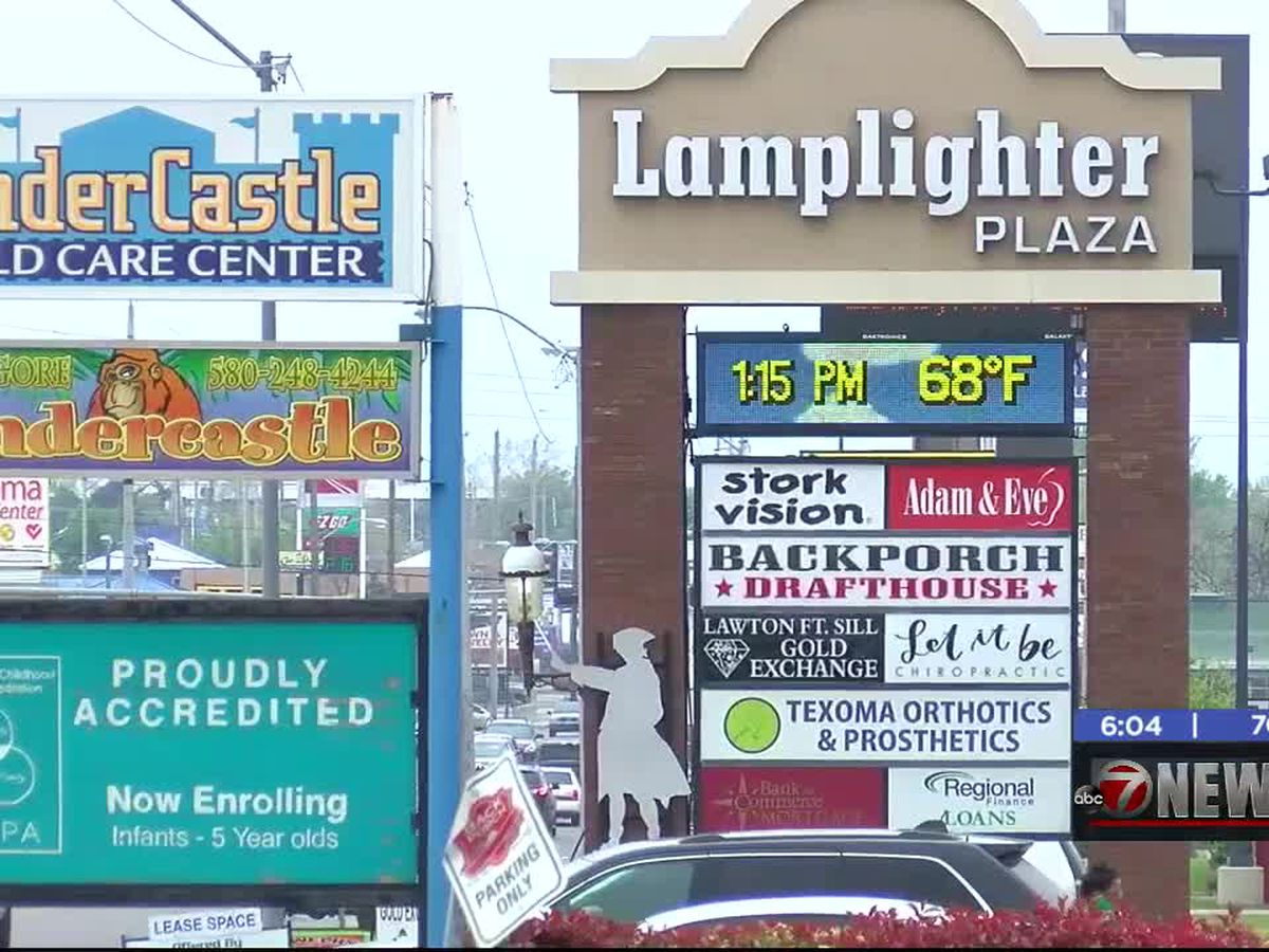 Stimulus Package helping small businesses