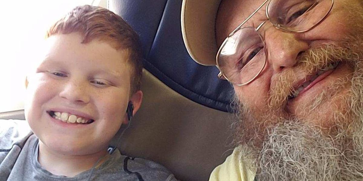 UPDATE: Walters boy returns from hospital with hope of getting out of wheelchair