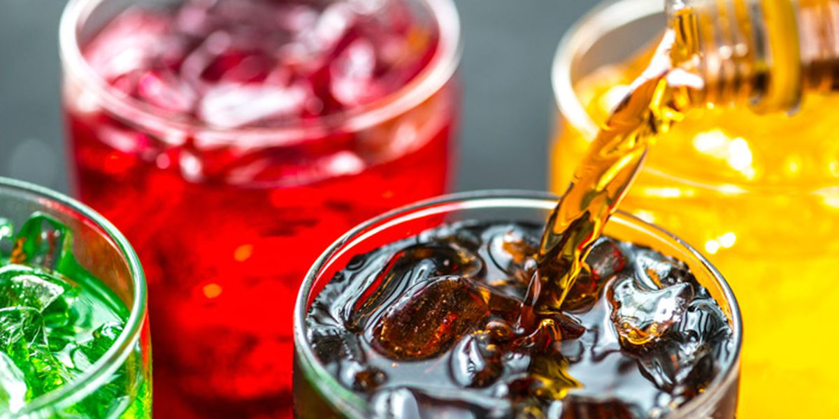 Proposed Bill In Texas Would Ban People From Using Food Stamps On Sodas Energy Drinks Junk Food