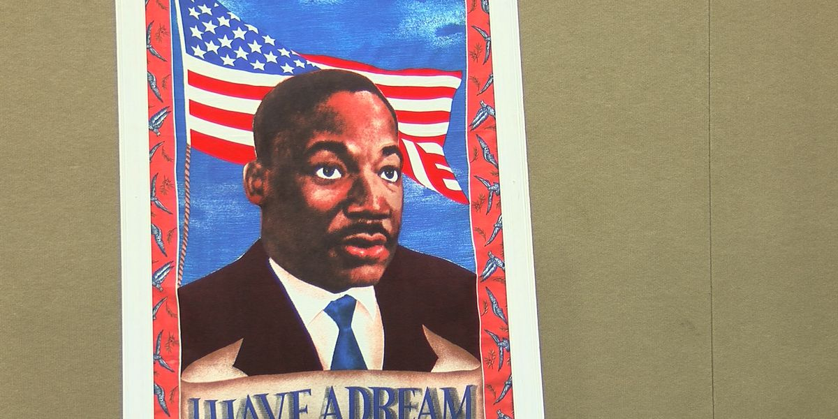 MLK Prayer Breakfast Feeds the Spirit