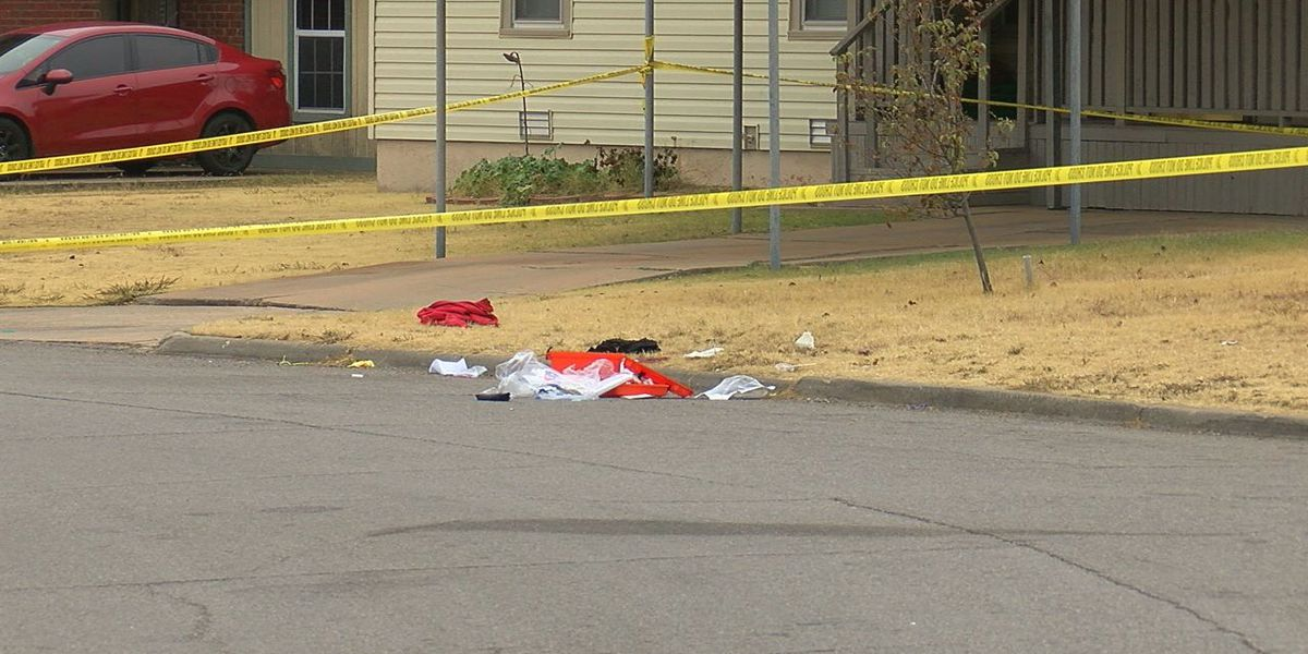 LPD shares details on man shot in head
