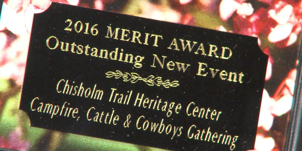 Chisholm Trail Heritage Center honors by state
