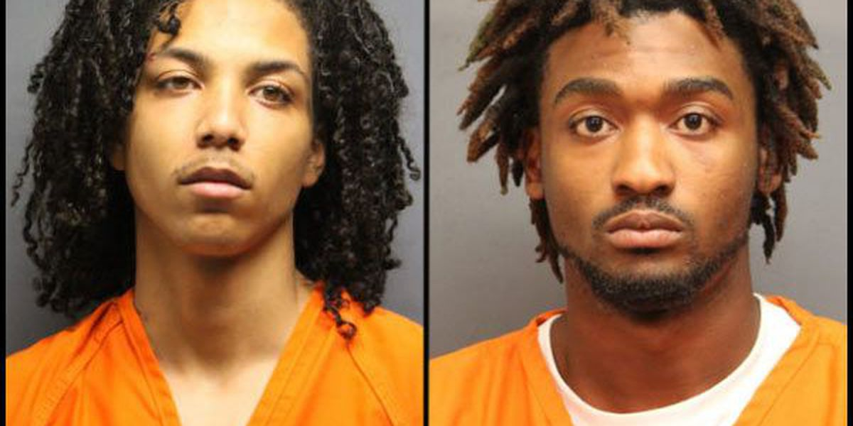 2 charged in Lawton home invasion