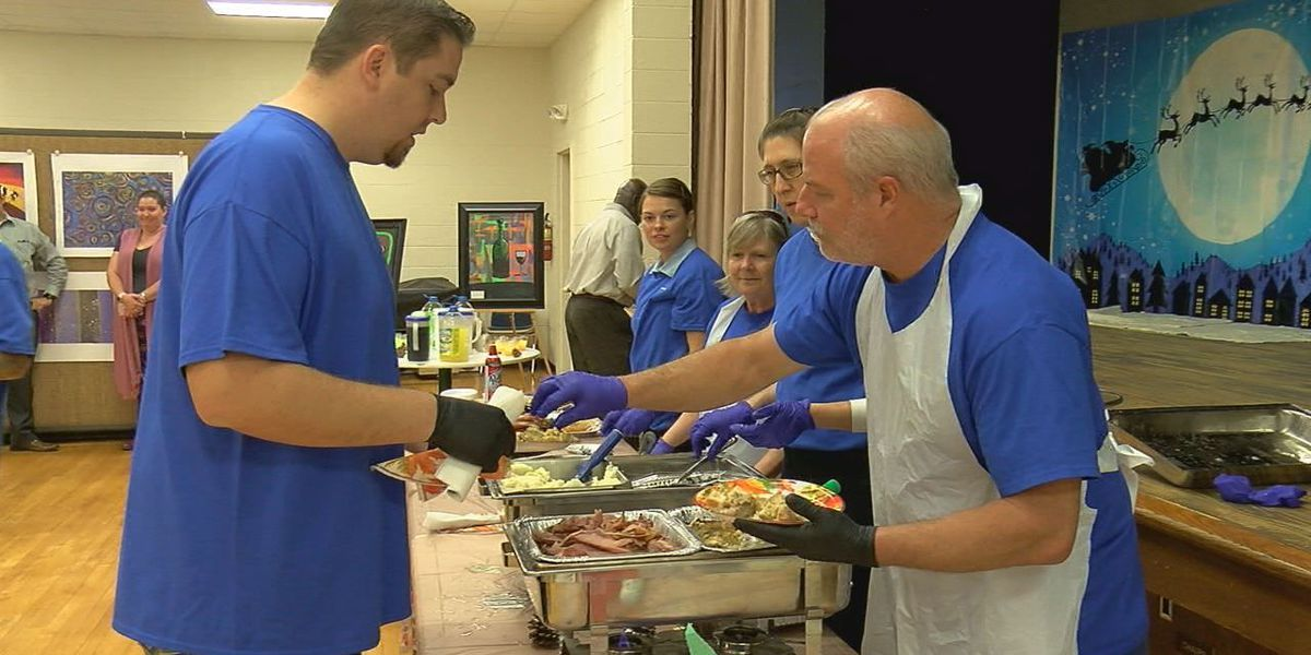 Lawton Goodwill Thanksgiving meal may be last due to budget cuts