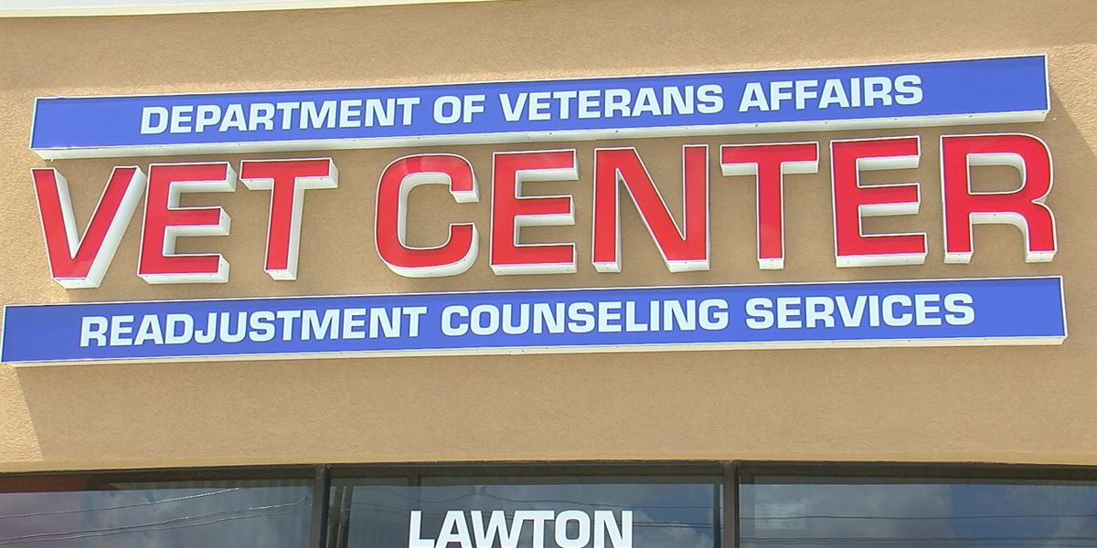 Lawton Vet Center moving to new location