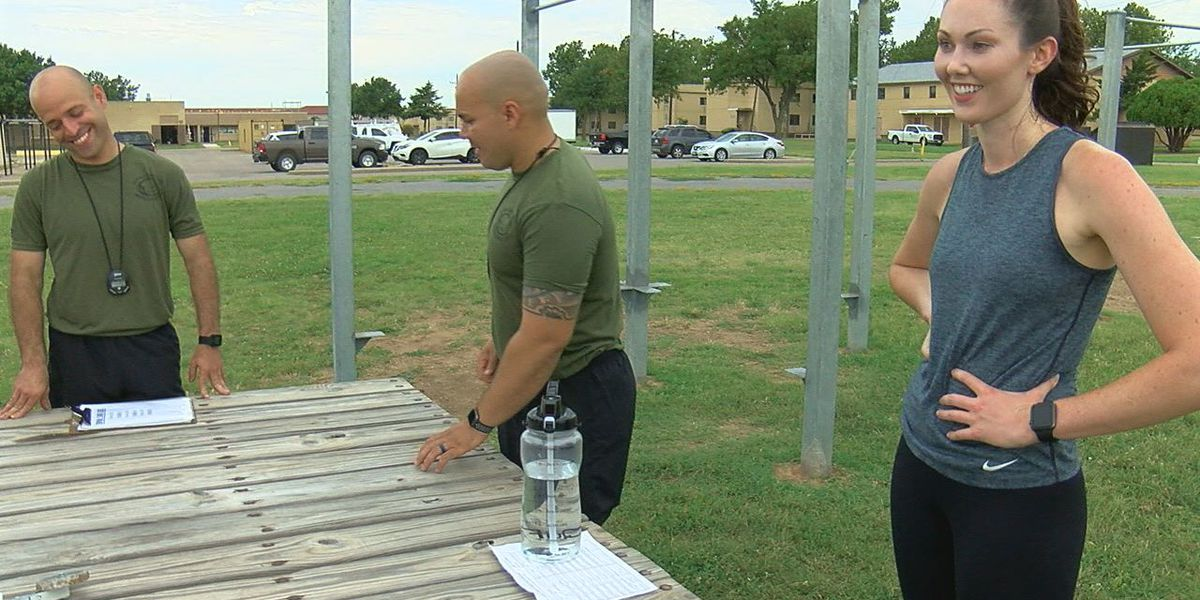 MILITARY MONDAYS: The ACFT