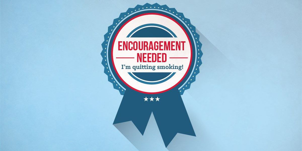 Take the Great American Smokeout Challenge