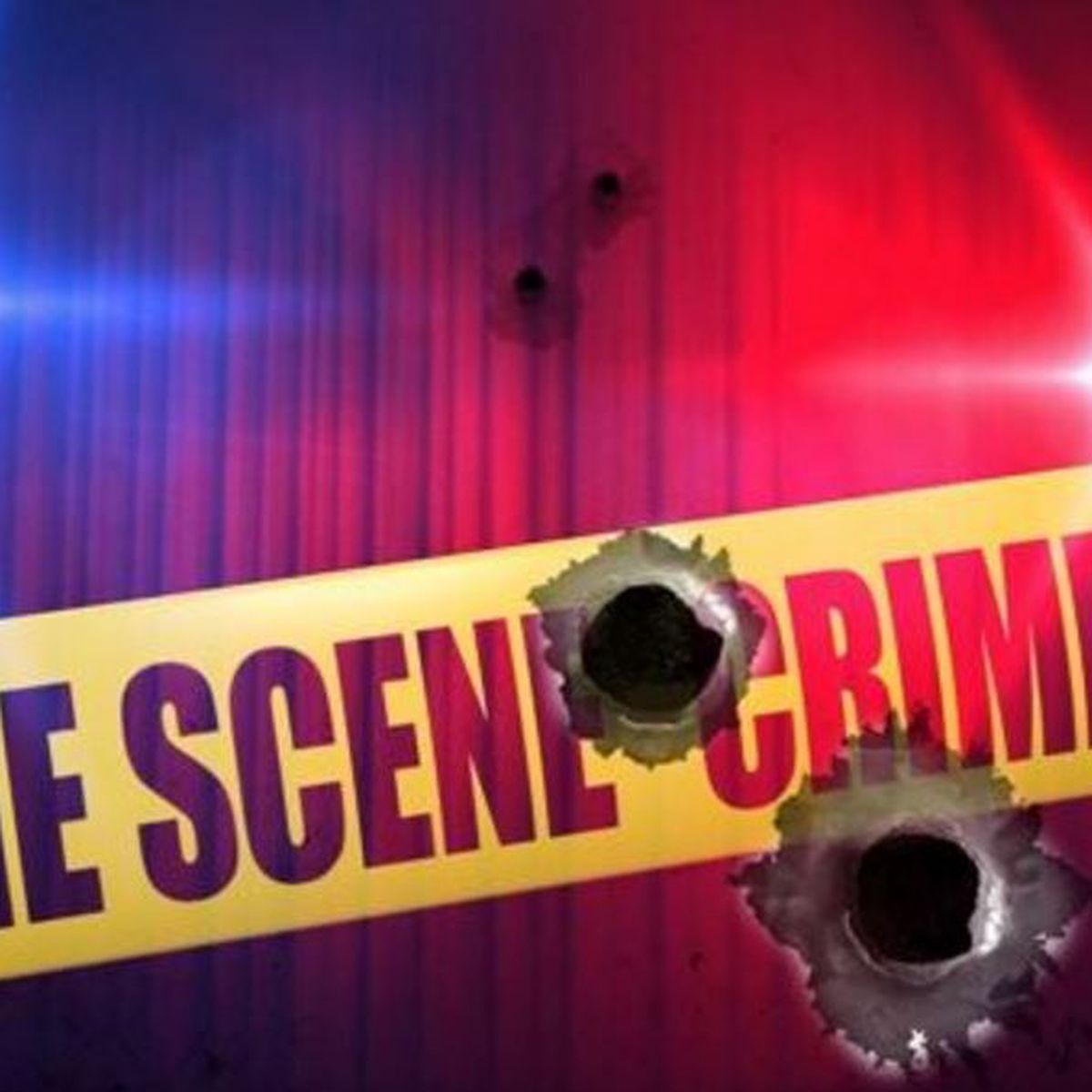 Shooting at Lawton apartment complex