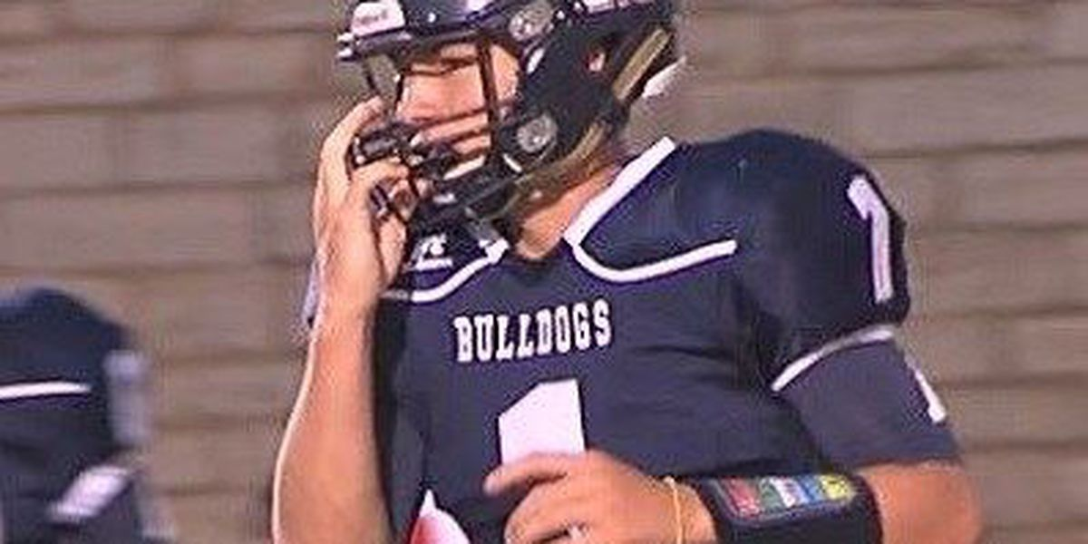 No. 3 Altus to put unbeaten record on the line against No. 5 Ardmore