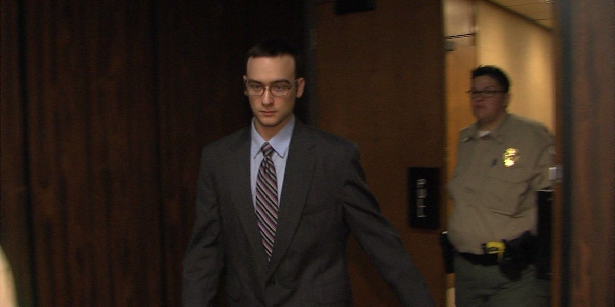 Jury comes back with decision in Rushing trial