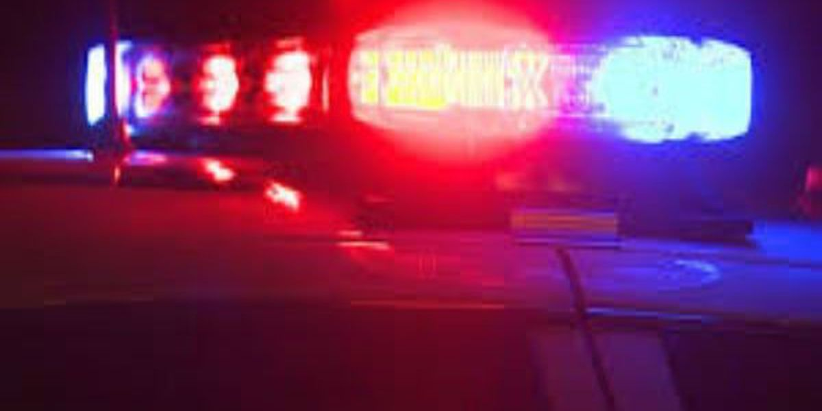 Man found dead in burning car