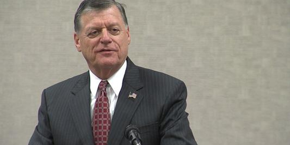 DIGITAL EXTRA: Rep. Tom Cole talks to our Washington bureau about the Mueller report