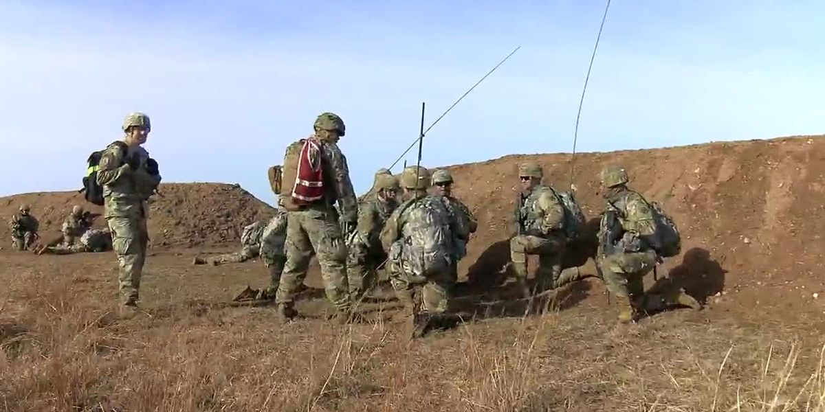 DIGITAL EXTRA: Major General Shoffner gives more insight into officer training at Fort Sill