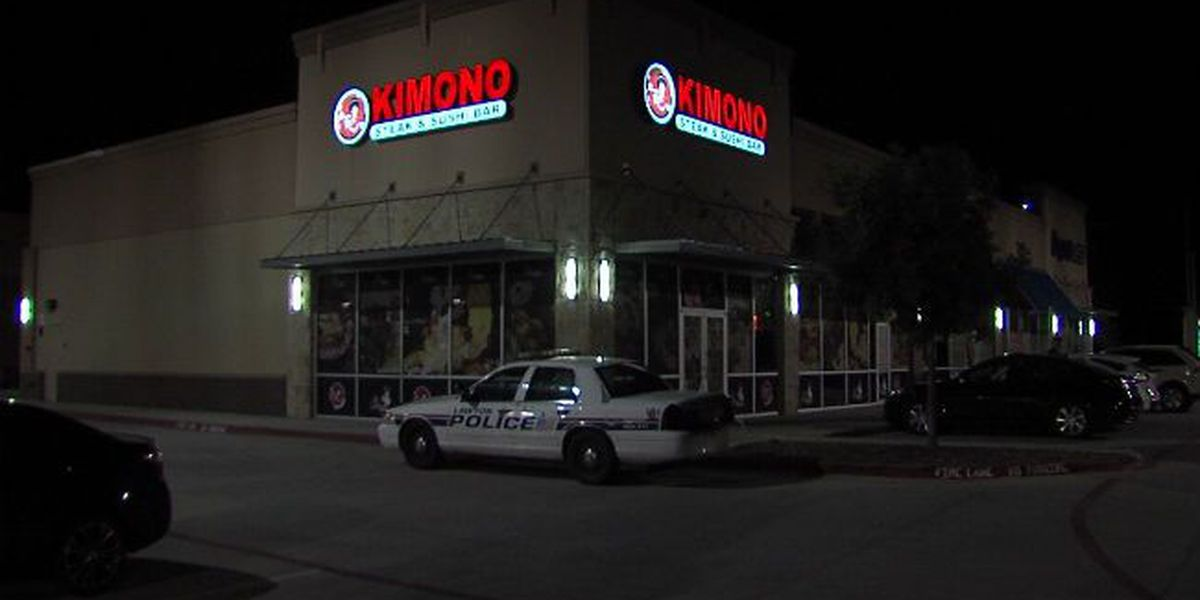 Two Lawton businesses robbed