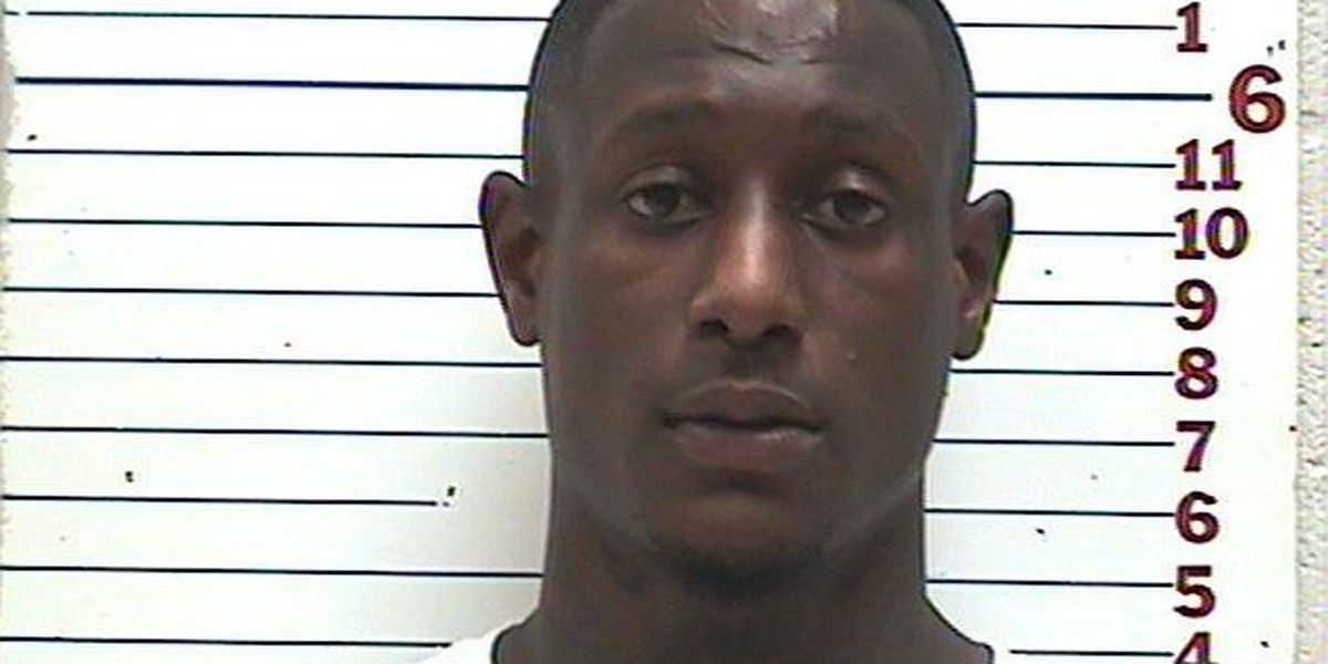 UPDATE: Man in Lawton jail for weekend lounge shooting