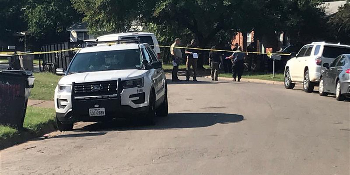 WFPD investigating body found outside home