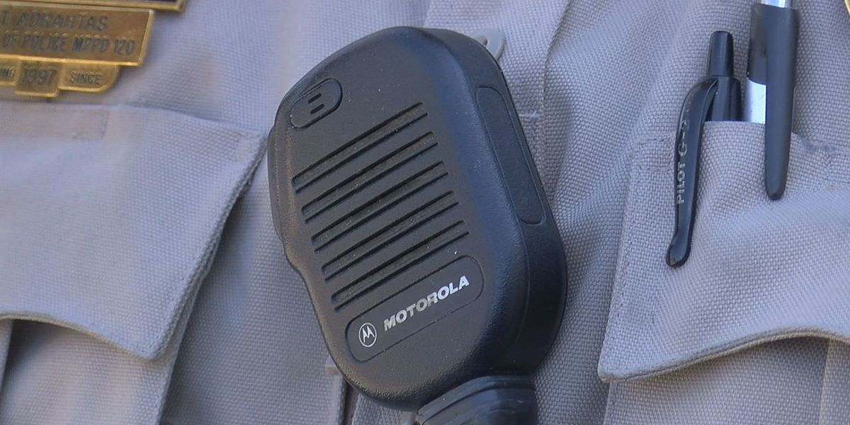 First responders experiencing radio communication issues in northern Comanche County