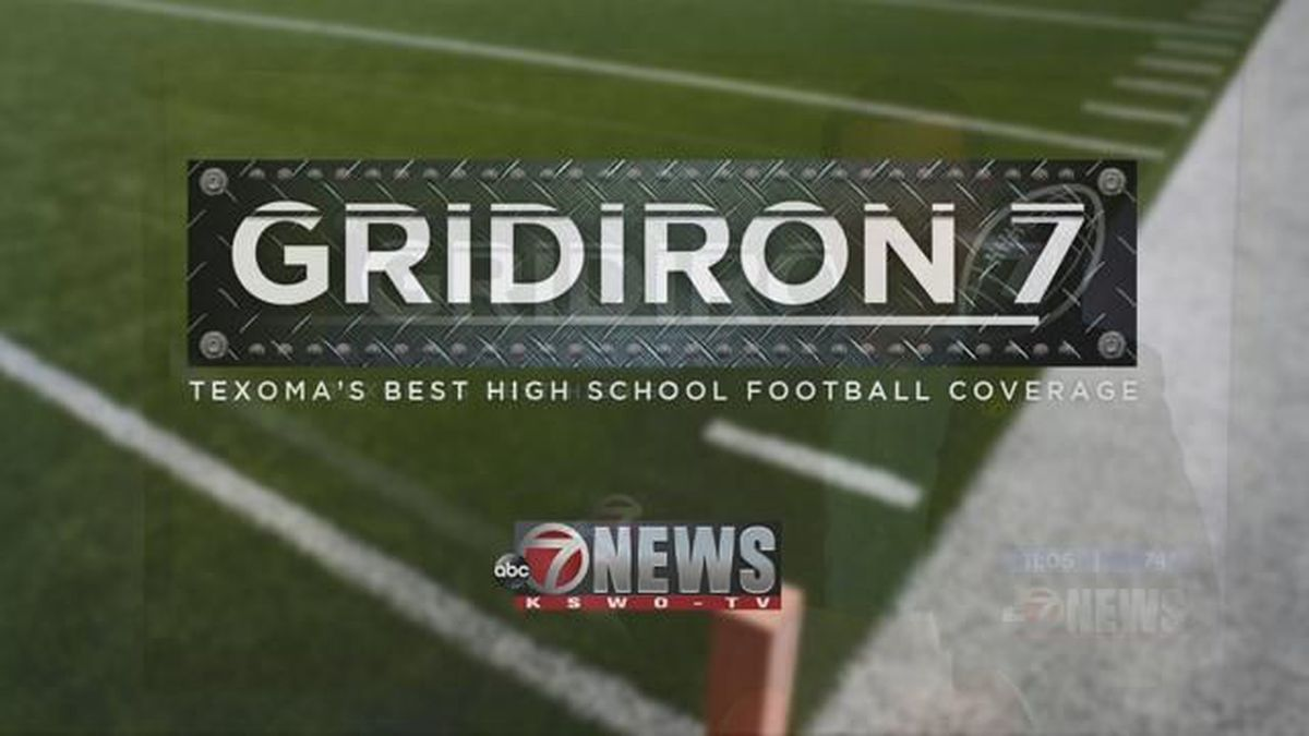 UPDATED: Some high school football games postponed due to weather